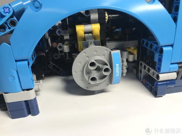 LEGO 乐高 拼拼乐 篇197:好价来的真快,¥18XX到手的乐高 42083 布加迪奇龙,真香!