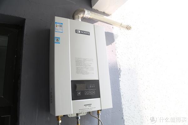 能率13L热水器