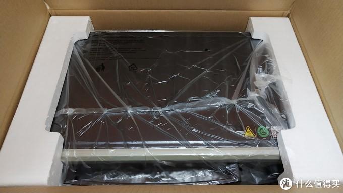 变肥进一步,买个烤箱吧—ACA 北美电器 BCRF32 电烤箱 32L