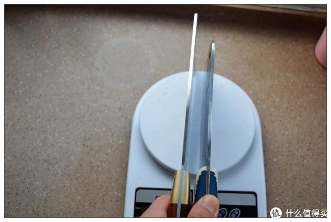 国产刀具新选择----->Lasubi Artisan 工匠系列 厨刀 测评