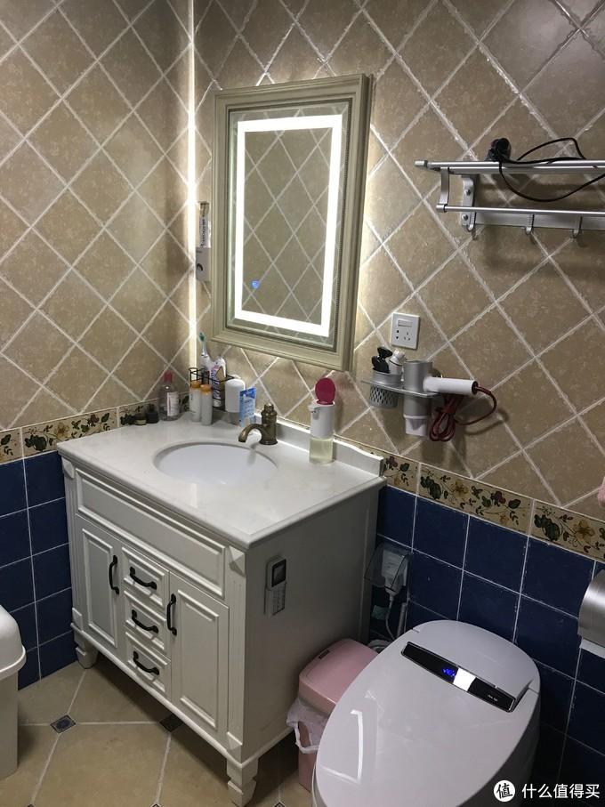 米家自动洗手液,智能马桶,不可以联动