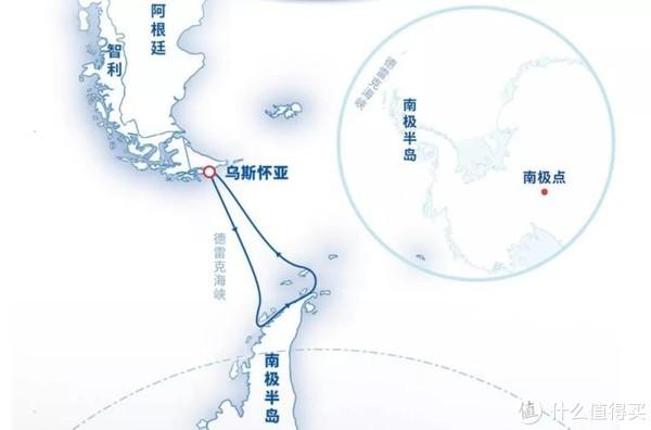 南极攻略   心中想去的地方,总有一天脚步也能抵达