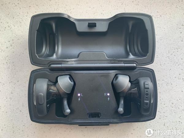 真无线BOSE SoundSport Free 无线蓝牙耳机体验