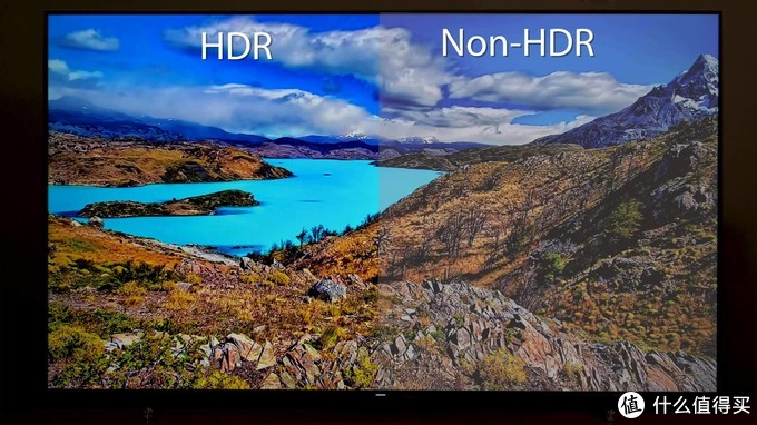 家电圈:VESA推出全新HDR标准DisplayHDR True Black,黑色提升100倍