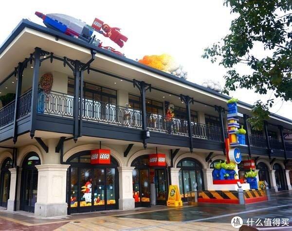 上海迪士尼旗舰店