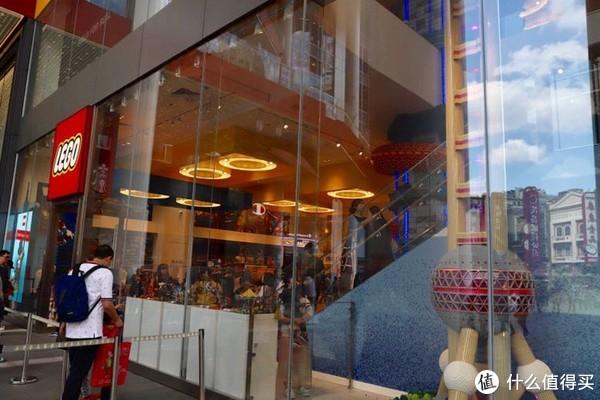 上海人民广场旗舰店