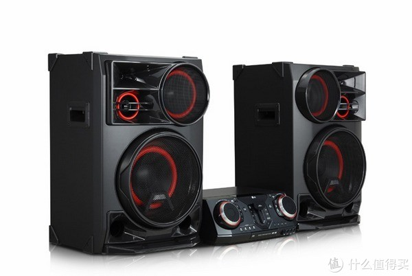 CES 2019:LG 发布 XBoom CL98 和 XBoom OL100 音箱