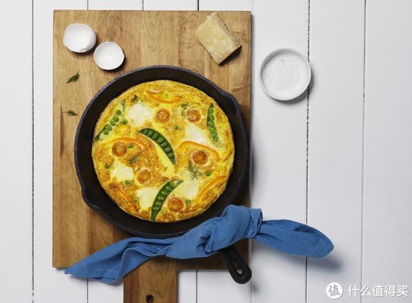 《食·用》No.7 用一口煎锅轻松搞定多样早餐