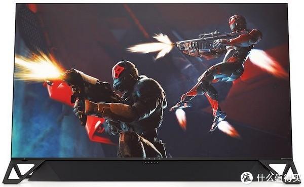 65英寸G-Sync HDR:HP 惠普 发布 Omen X Emperium 65 电竞显示器