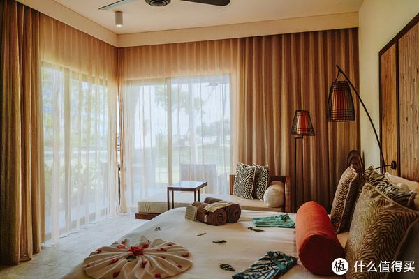 裸辞成为自由摄影师,理工科妹子深度评测塞舌尔万元级度假酒店
