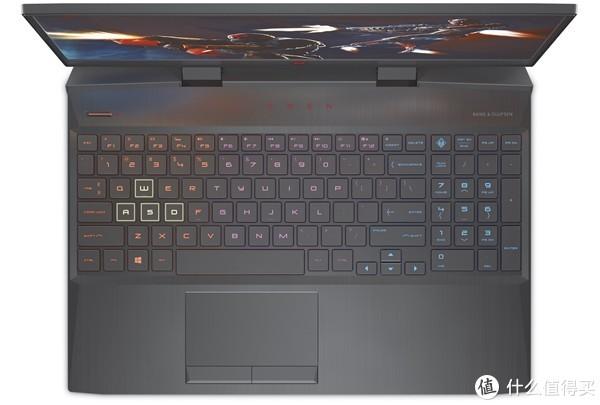 240Hz、Wi-Fi 6、新一代MaxQ显卡:HP 惠普 发布 Omen 暗影精灵 15 游戏本