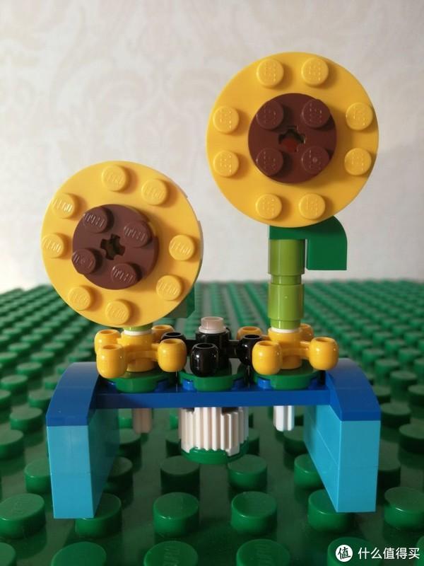 动起来吧—乐高10712齿轮创意拼砌盒开箱晒物