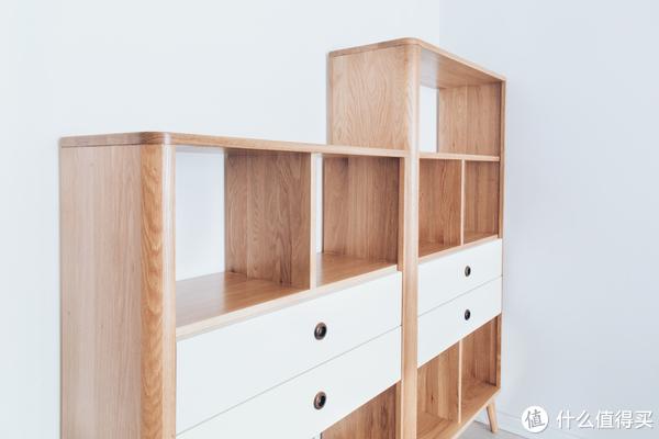 网购实木家具不靠谱?我的网购北欧日式实木家具挨个点评