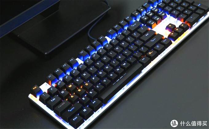 从认识到下单,机械键盘这样买就对了