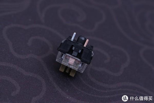 泰坦崛起——冰豹VULCAN 120 AIMO游戏机械键盘评测