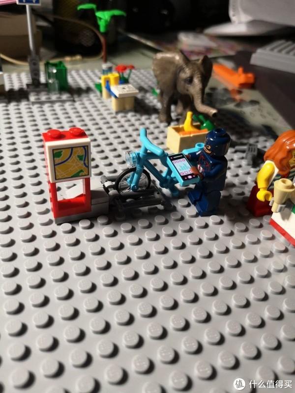 队长对各种两轮坐骑的驾驭能力不可小觑