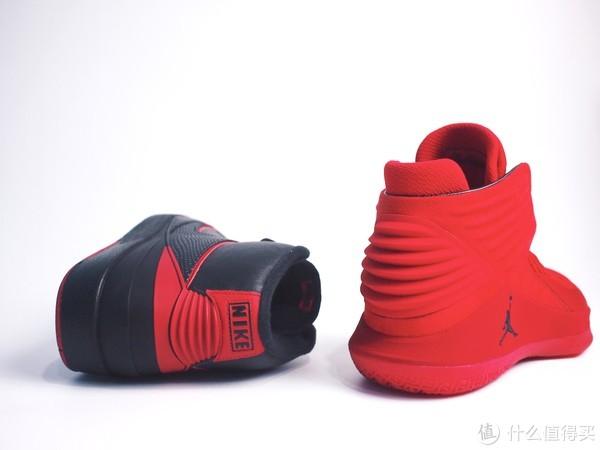 球鞋90秒第二十二期——Air Jordan 32