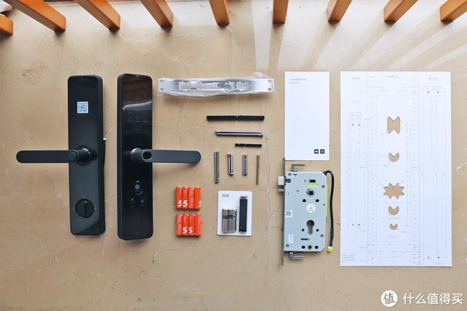 或是你眼中的理想形态产品——小米米家智能门锁体验