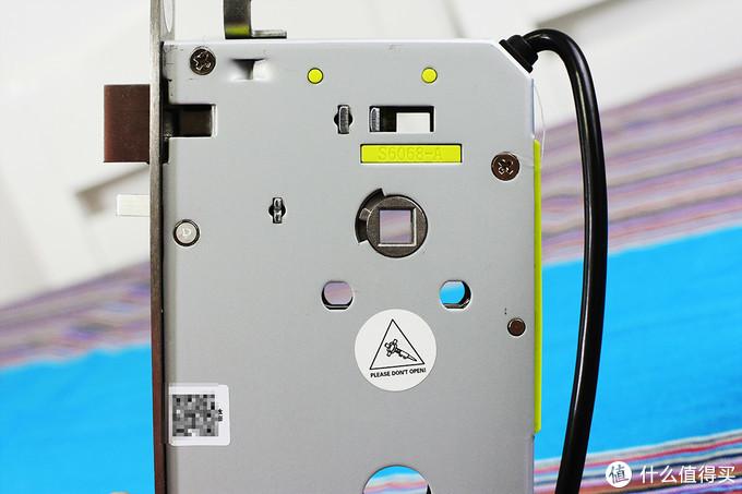 超详细步骤!小米米家智能门锁:海量大图的对比测评与全程视频的安装指南