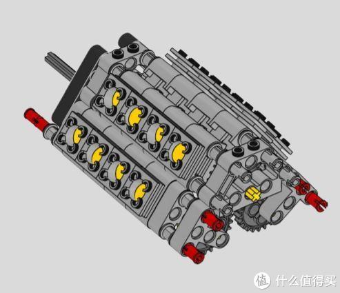 42083发动机
