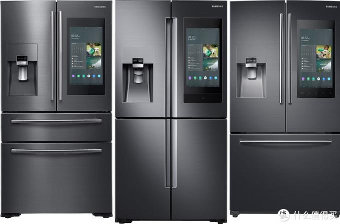 CES 2019:三星推出新一代Family Hub智能冰箱和超高速洗衣机