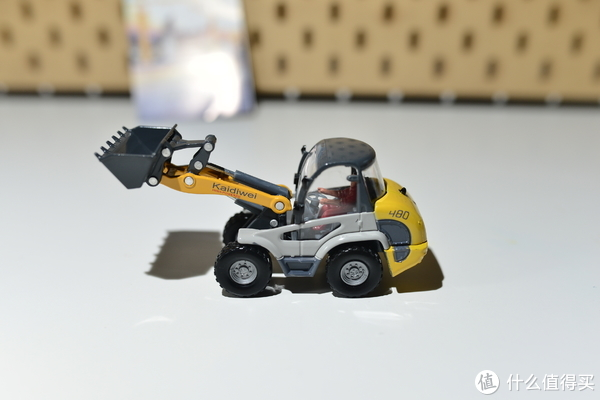 这个就是轻型铲车了。