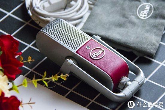 玩转抖音唱吧,除了好嗓音,你还需要一款Raspberry红莓麦克风