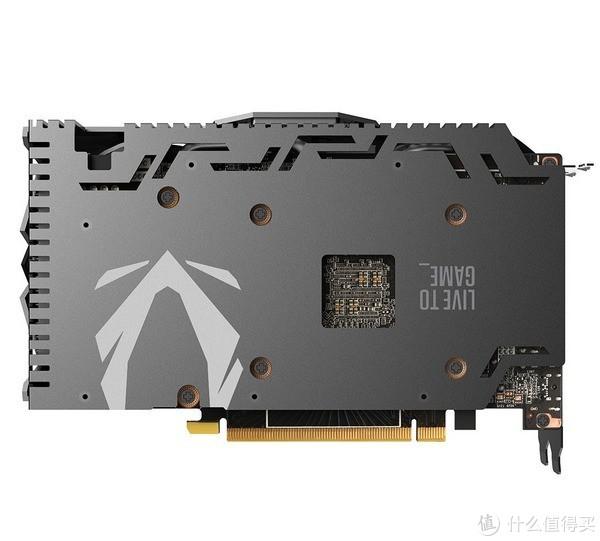 21cm紧凑身材:ZOTAC 索泰 发布 GAMING GeForce RTX 2060 AMP和Twin Fan 显卡