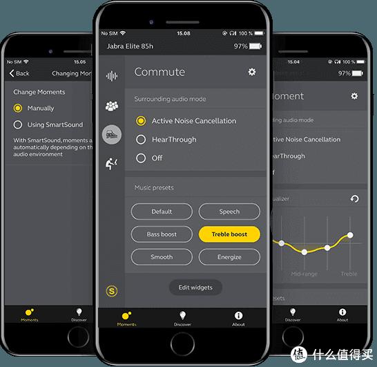 内置AI自动环境降噪模式:Jabra 发布 Elite 85h 智能降噪耳机