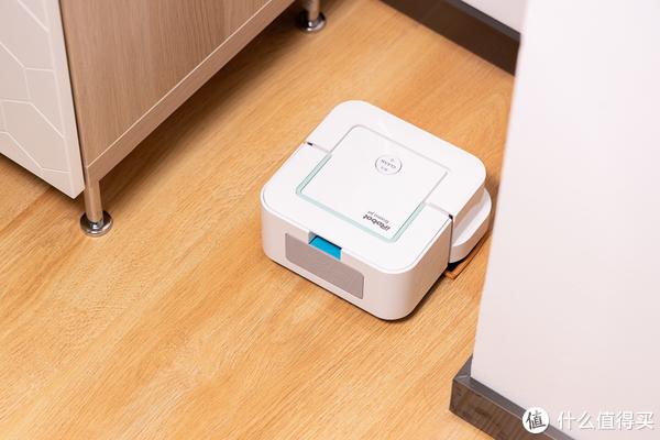 "iRobot""扫擦分离套装""评测:坚持一件事到极致才是最好"