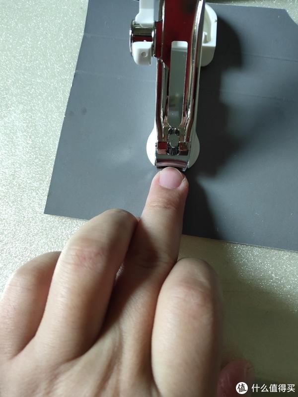 圣诞元旦礼物:资生堂匠之技指甲剪开箱