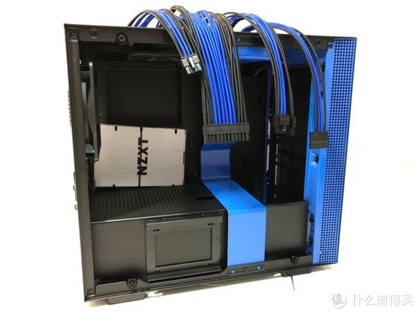ITX折腾之更换恩杰H200机箱