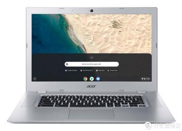 搭AMD第七代A系处理器:acer 宏碁 发布 Chromebook 315 笔记本