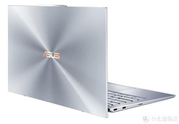 97%屏占比、2.5mm极窄边框:ASUS 华硕 发布 ZenBook S13 UX392 笔记本