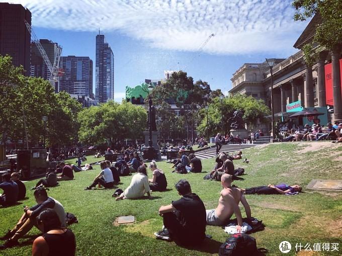 全球最适宜居住的城市?墨尔本值得你驻留