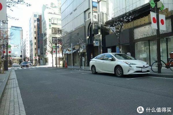 东京街头观察·其一:JDM要从头说起