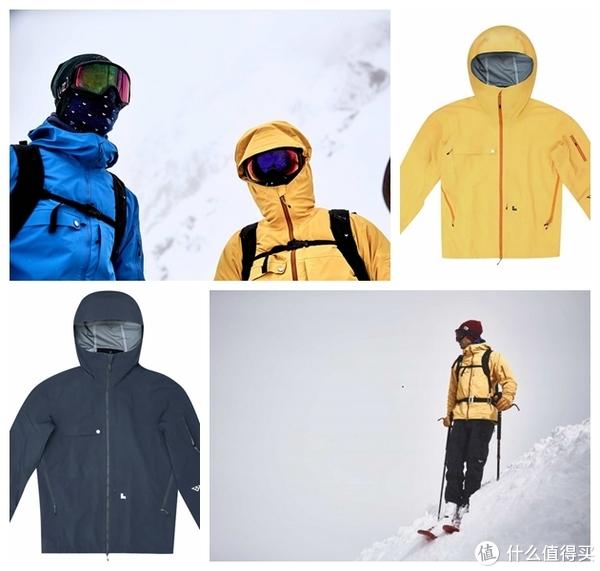 《Outside》2019冬季购买指南·户外夹克篇