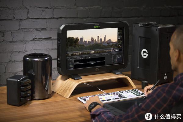 世界首款,Atomos在CES  2019发布兼容尼康Z7/Z6全画幅无反相机的ProRes RAW录制方案