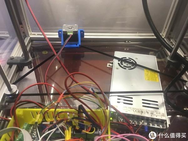 写在3D打印机购建结束–总结几个月以来遇到的问题及解决