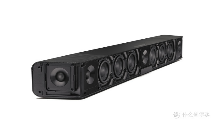 "Ambeo技术首款非""玩具"":森海塞尔 发布Ambeo Soundbar 全景声音箱系统"