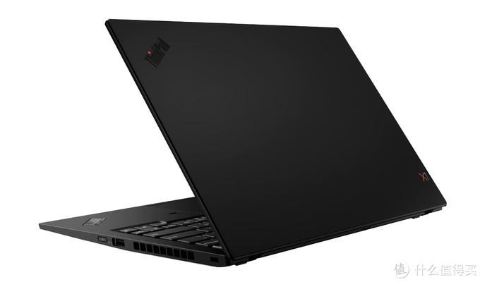 更多屏幕配置可选:Lenovo 联想 发布 新款 ThinkPad X1 Carbon 2019 笔记本