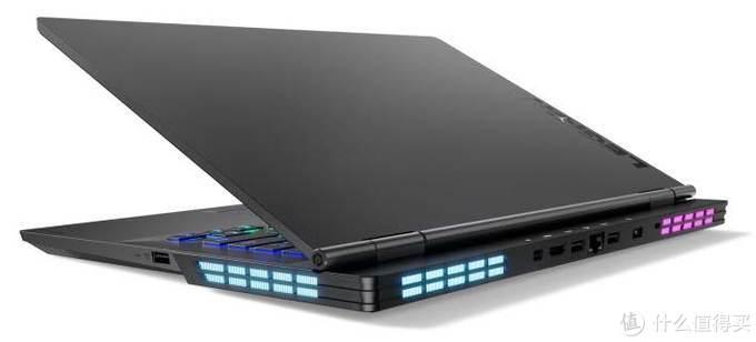 搭载RTX 20系列独显+自带RGB:Lenovo 联想 推出 Legion Y740 15/17英寸 游戏本