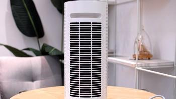 小米有品 阿多人体感应暖风机使用体验(操作|模式|性能)