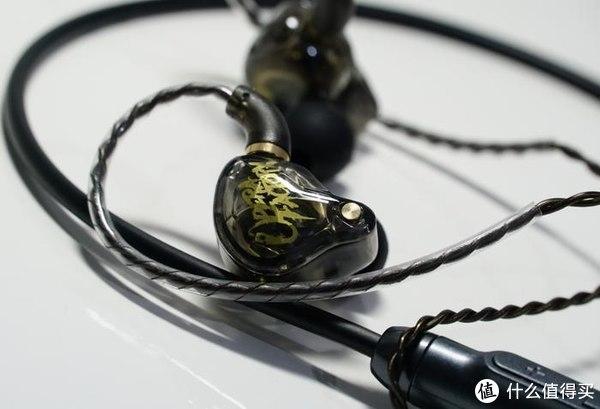 样子货?颈挂式耳机中的另类 OF OH1评测