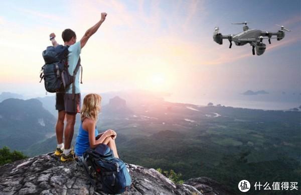 从认知到拍摄,无人机这样买准没错