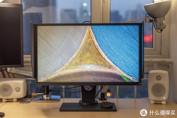 这台TN面板显示器凭什么这么贵?明基XL2546