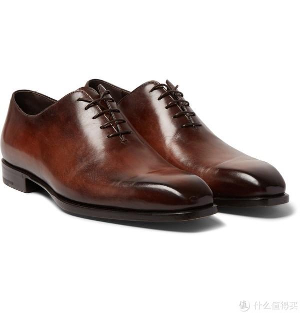 请收好这篇绅士皮鞋知识百科全书