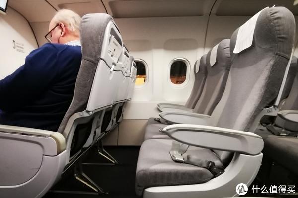 用亚万换票躺飞去看极光!实战芬兰航空中欧线混舱兑换