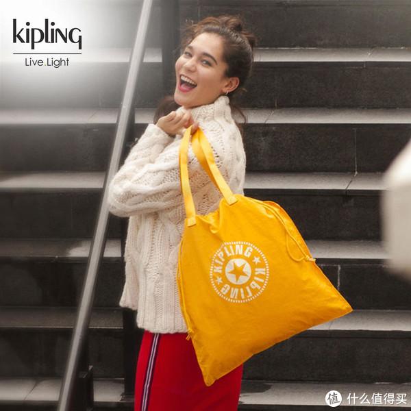 袋你出游,Kipling陪你嗨玩十一