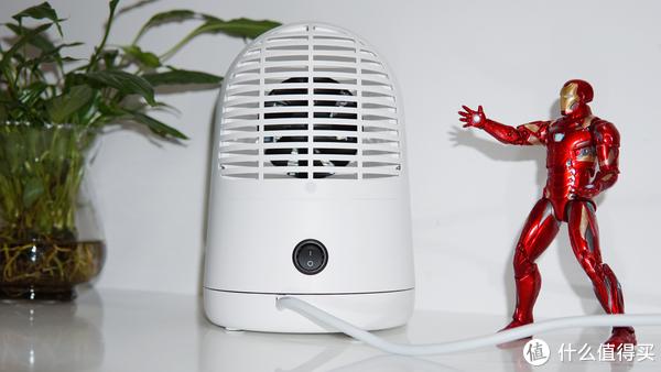 暖身更暖心,萌萌哒的呆呆暖风机!